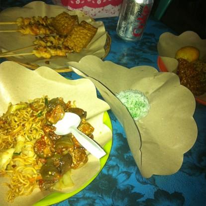 Indonesisch_Eten