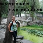 De must see's van Beijing