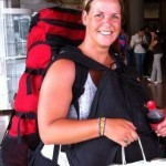 Koffer of backpack?