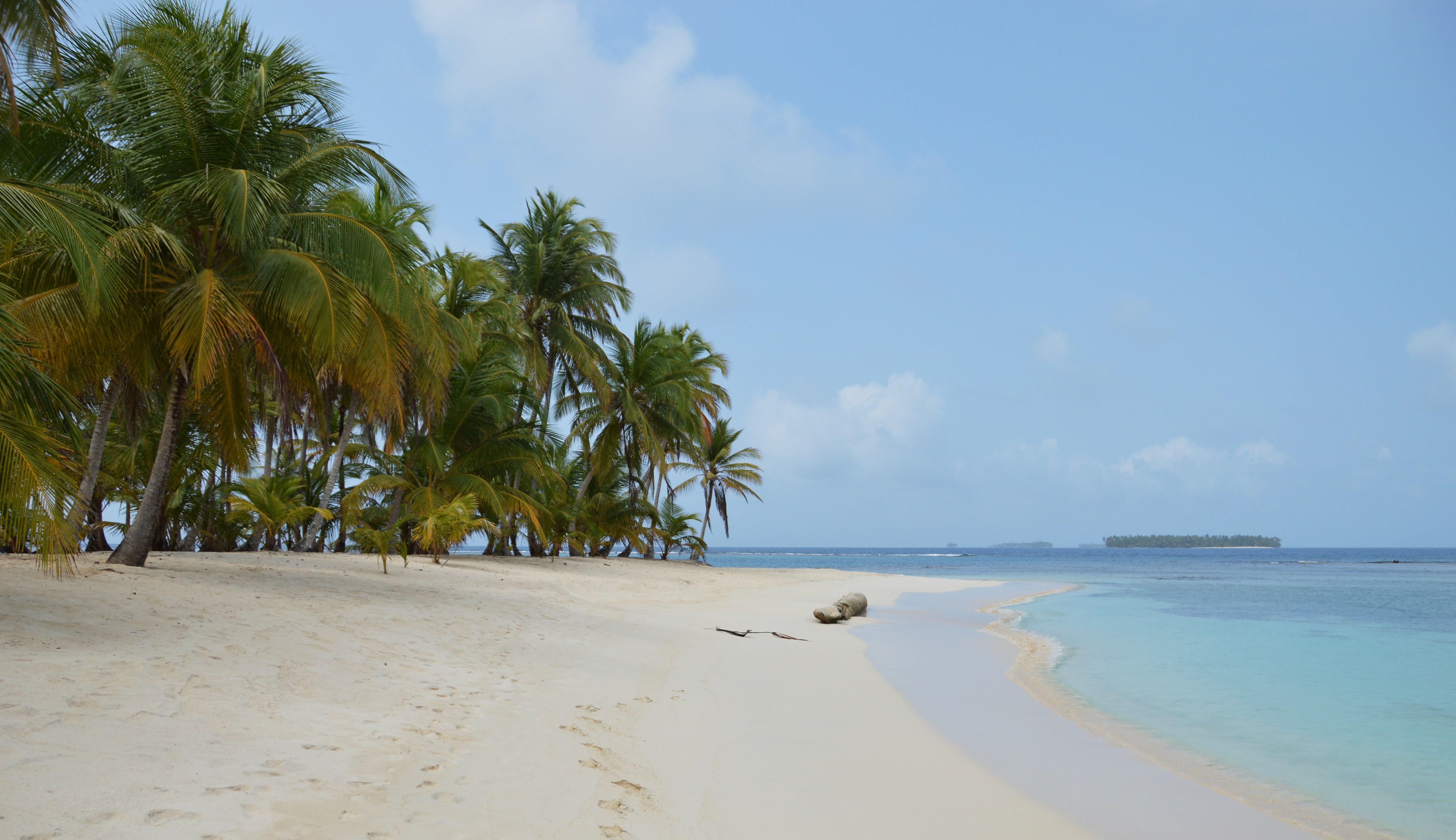 De mooiste paradijselijke stranden