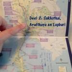 Een route door Thailand, deel 2
