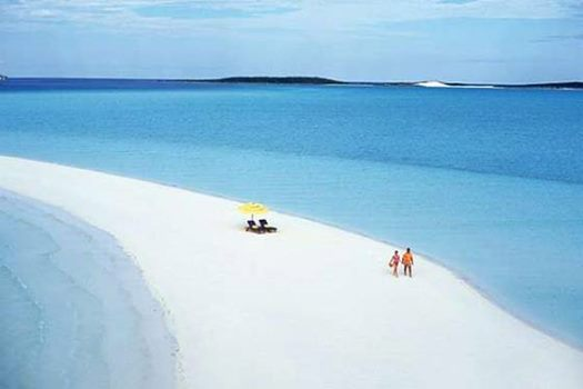 Musha Cay Bahama's