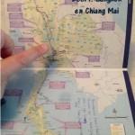 Een route door Thailand, deel 1