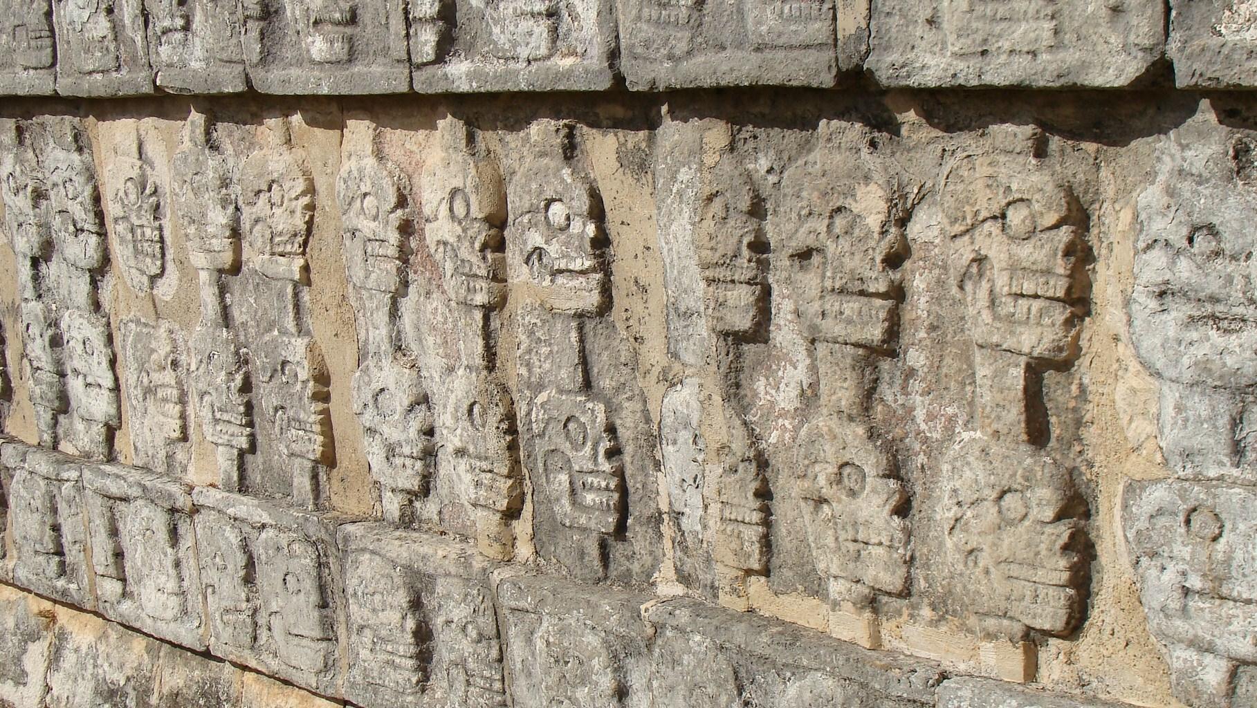 Een route langs de mooiste Maya tempels in Mexico en Guatemala