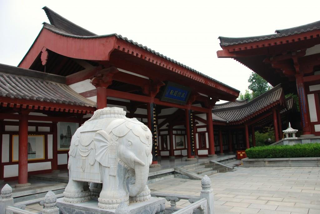 gans pagode