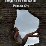 Things to do and see in Panama city