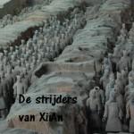 De strijders van Xi'An