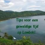 Tips voor een geweldige tijd op Lombok
