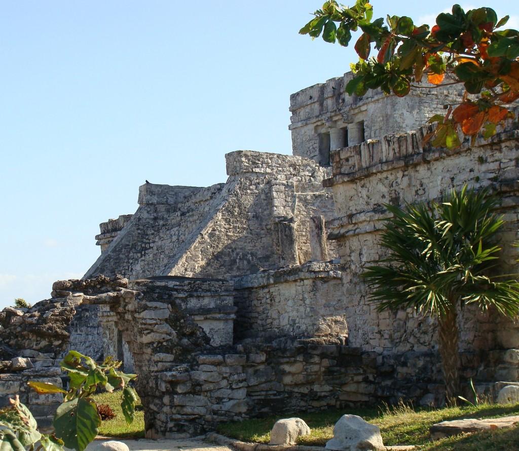 Mooiste Maya tempels