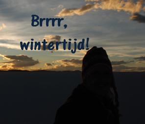 wintertijd header