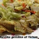 Wereldse gerechten: Pho Bo en lenterollen uit Vietnam