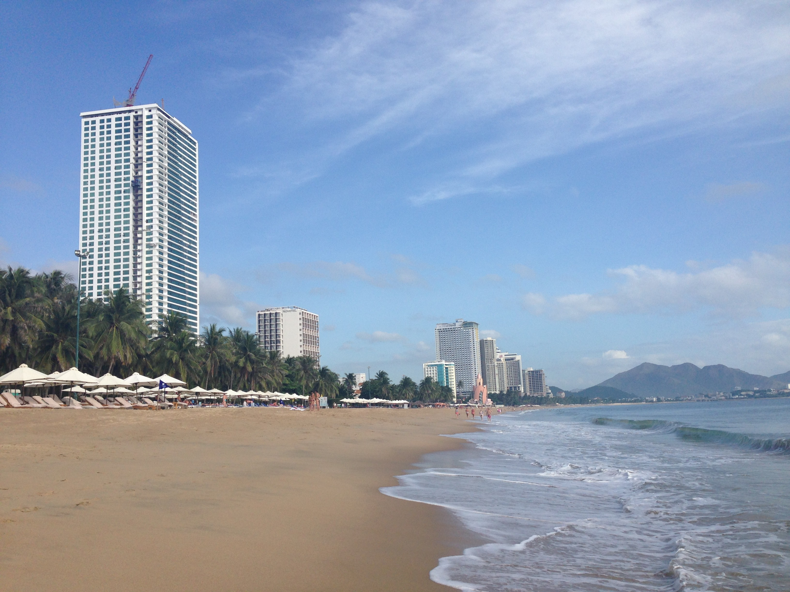 Tips voor je verblijf in Nha Trang