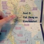 Een route door Thailand, deel 3