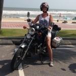 Fenomenale motortocht door Vietnam