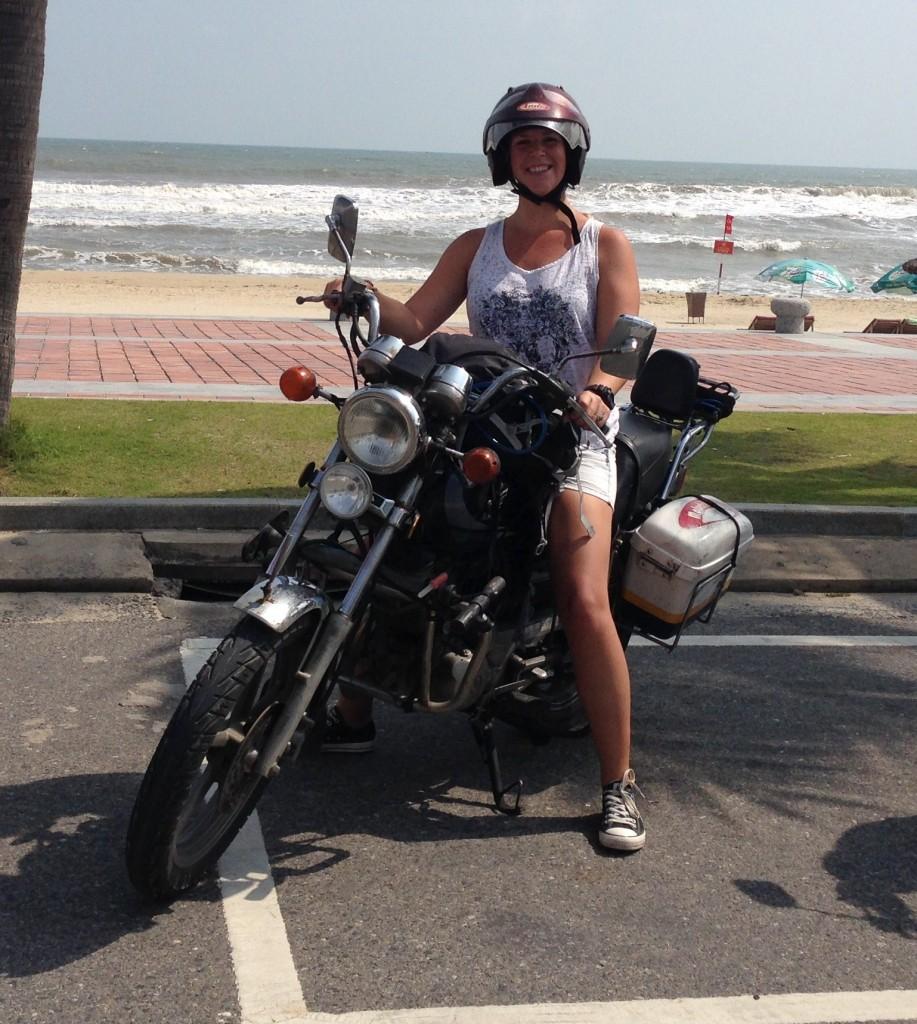 ikk motor