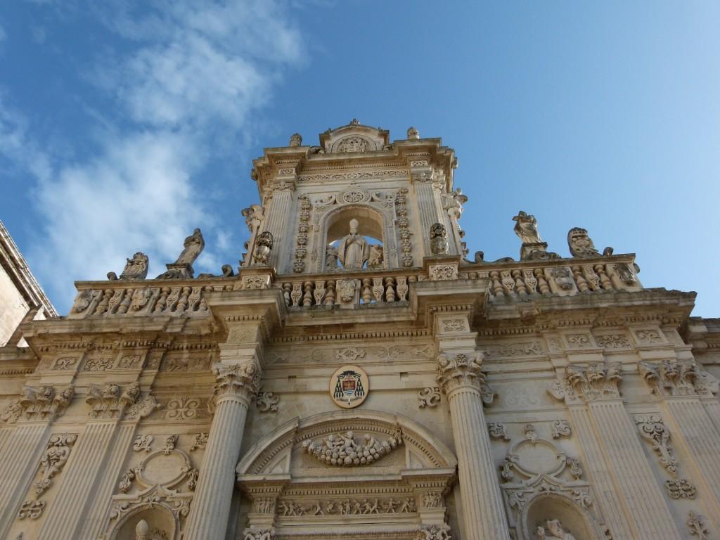 Kathedraal van Lecce