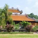 DE hotspot in Hué