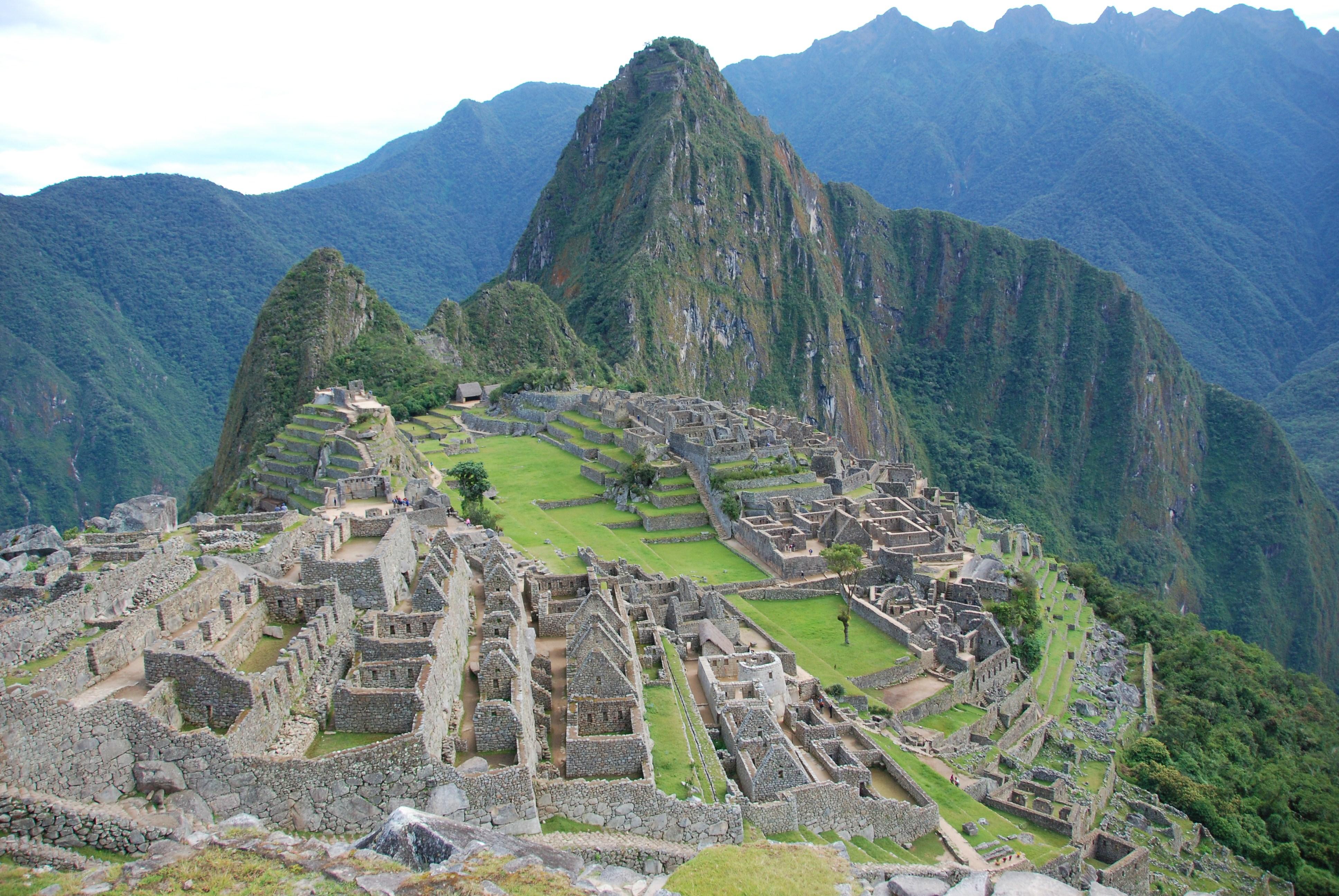 De ideale route voor een rondreis door Peru