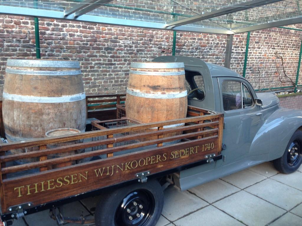 wijnhandel thiessen