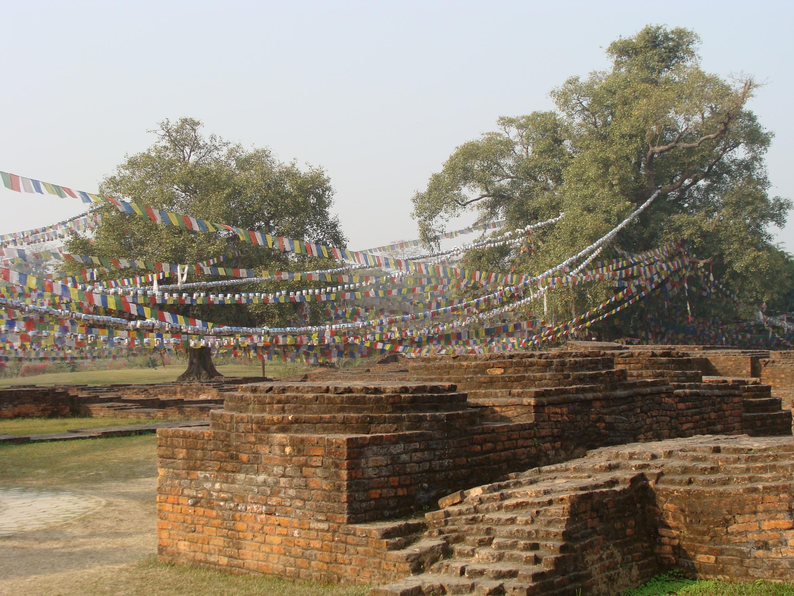 Tips voor een bezoek aan Lumbini