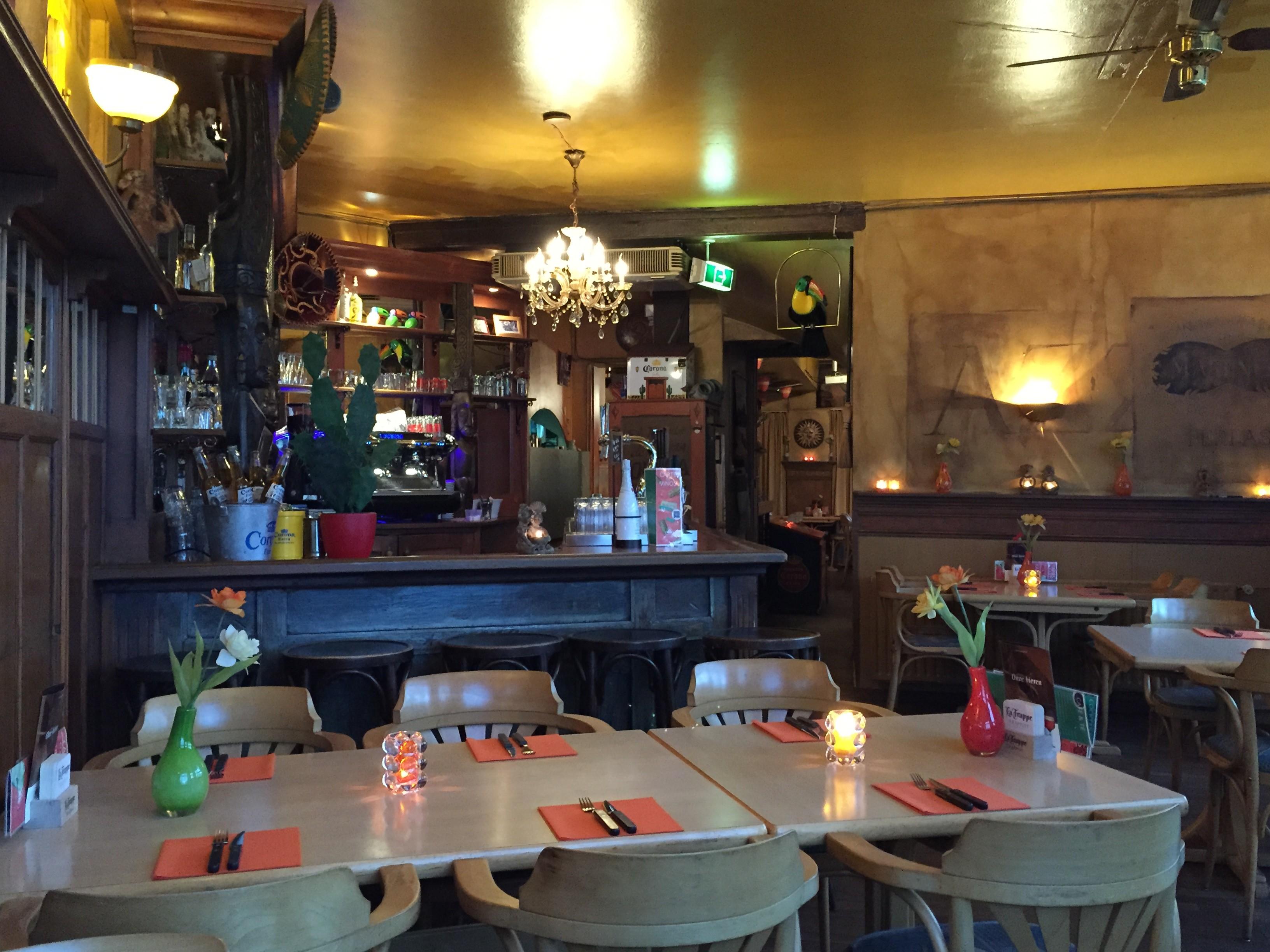 Hotspot: Mexicaans bij La Cucaracha in Den Bosch