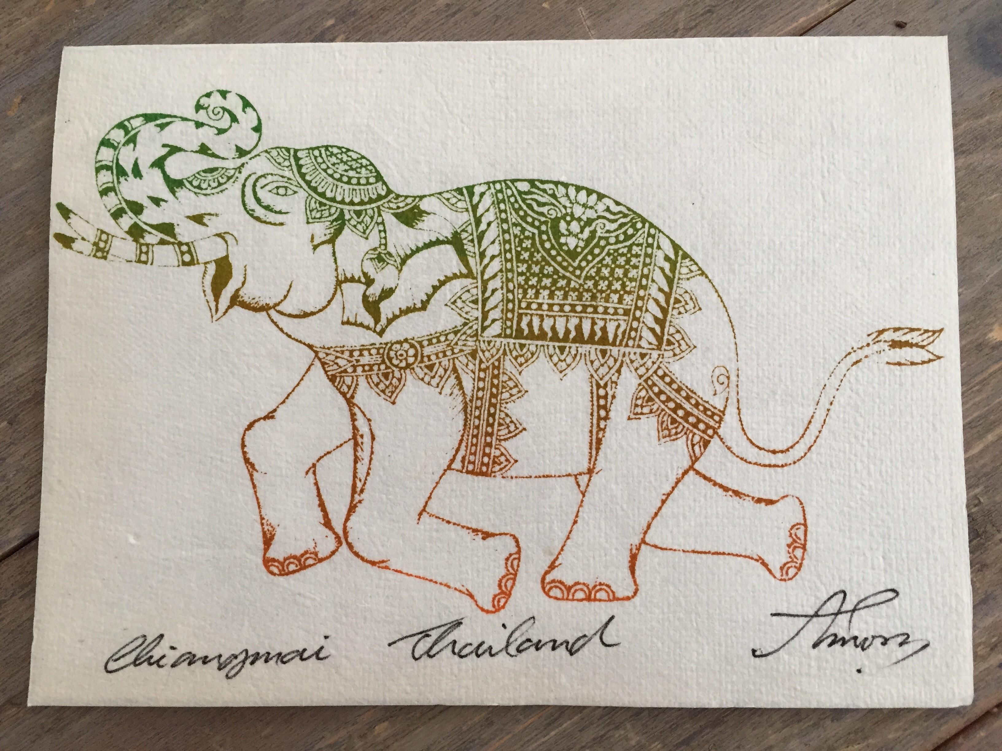 Olifantentoerisme: Stap van de olifant af !