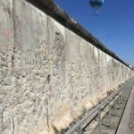 De voornaamste bezienswaardigheden van Berlijnse Muur