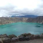 In de reizigerslounge: Nicole over Ecuador