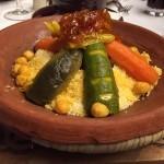 Culinaire reis door de straten van Marrakech