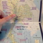 Een route door Thailand, deel 4