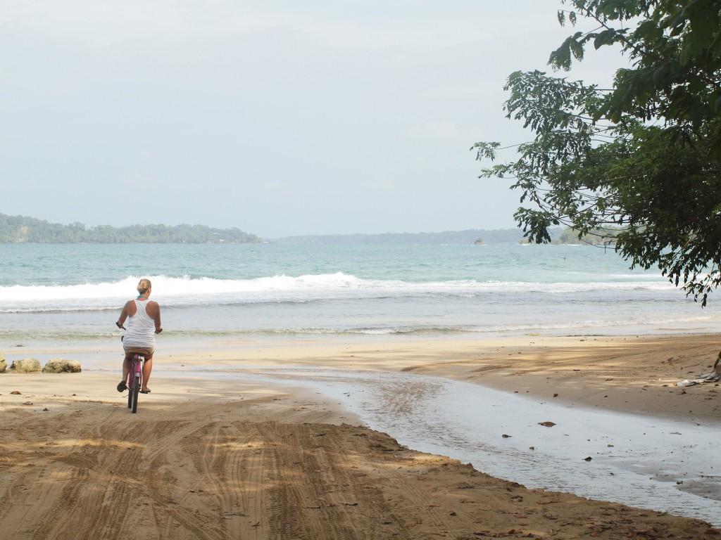 Ga fietsen! ;)