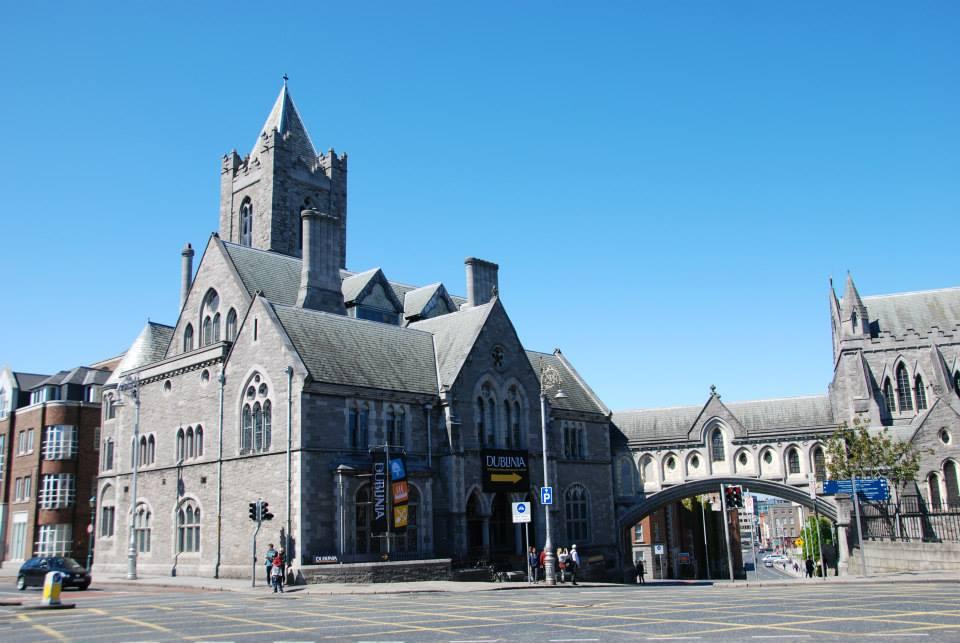 5 redenen om naar Dublin te gaan