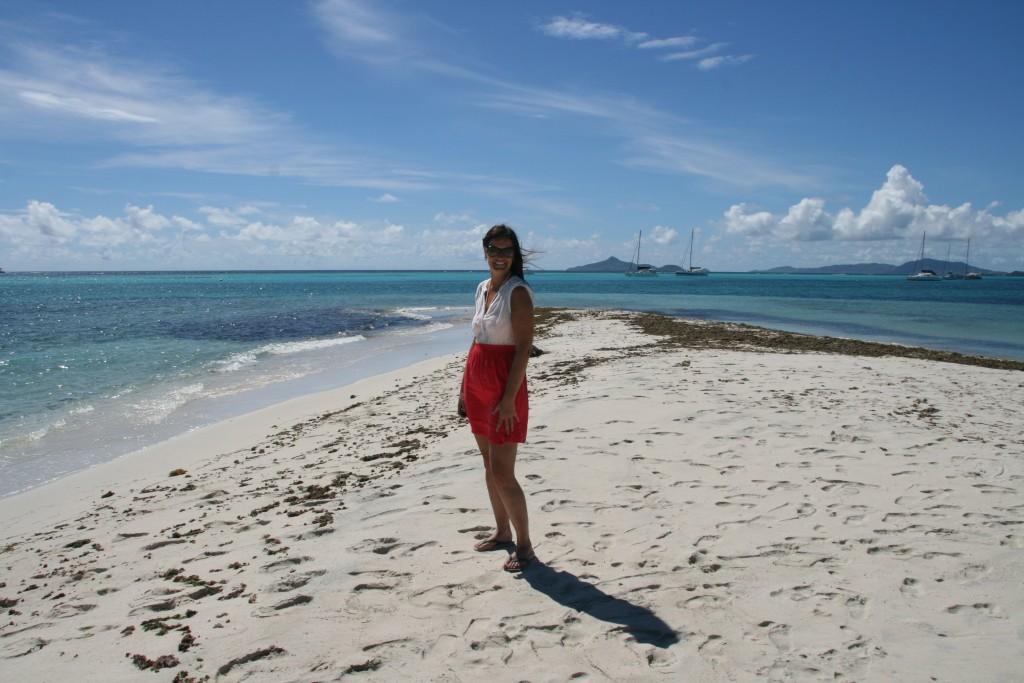 Profielfoto Tobago Cays