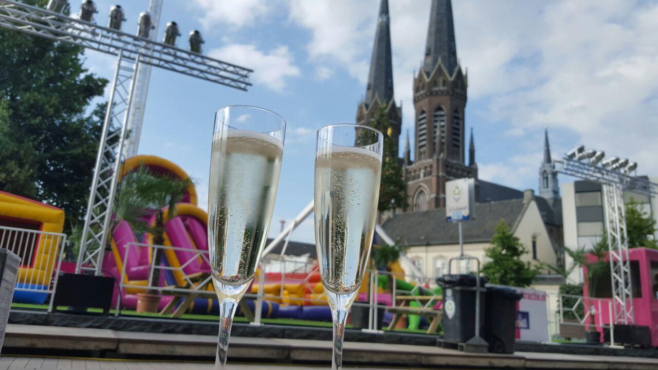 Tien dagen pret in Tilburg