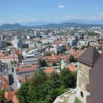 Vijf meest romantische steden in Europa