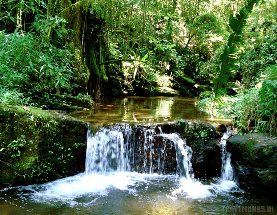 Ranomafana-stroompje