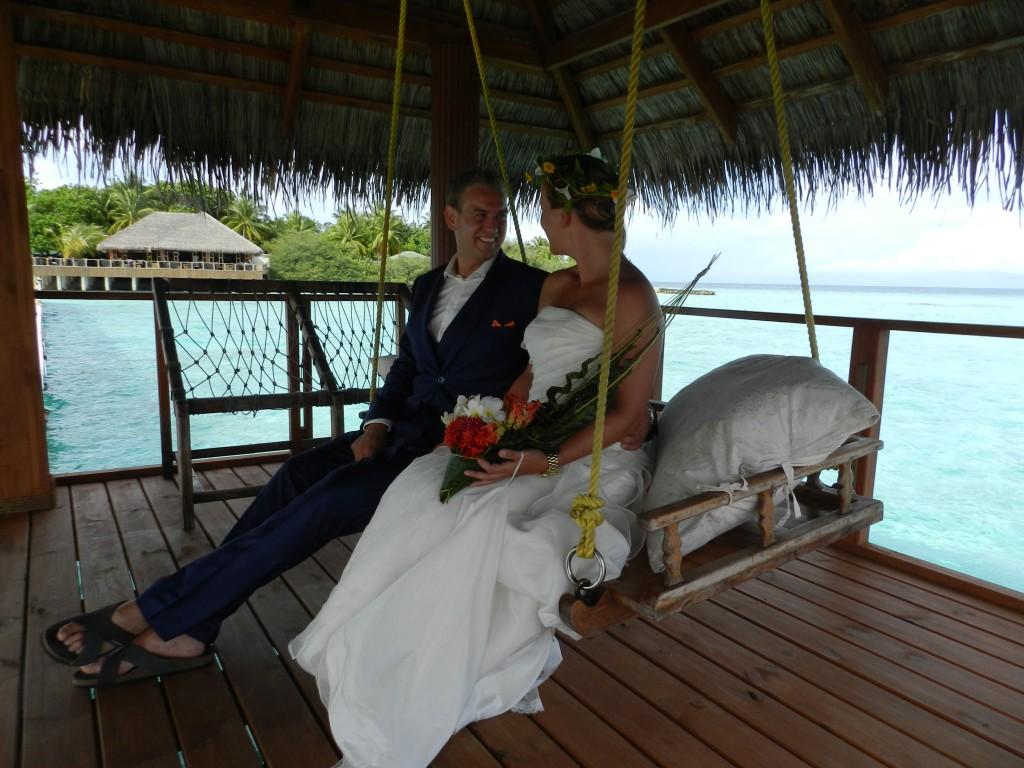 regelen voor trouwen in het buitenland