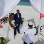 Zes dingen om rekening mee te houden als je gaat trouwen op de Malediven
