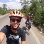 In de reizigerslounge: Linda over Thailand
