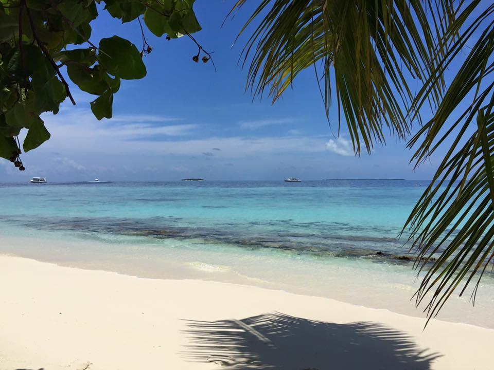 Trouwen op de Malediven, hoe doe je dat?