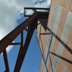 Een weekend in het Ruhrgebied