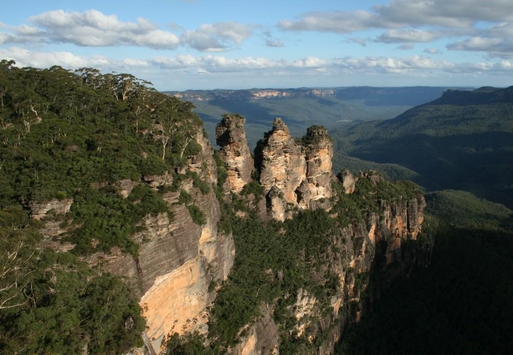 In de reizigerslounge: Ivonne over Australië