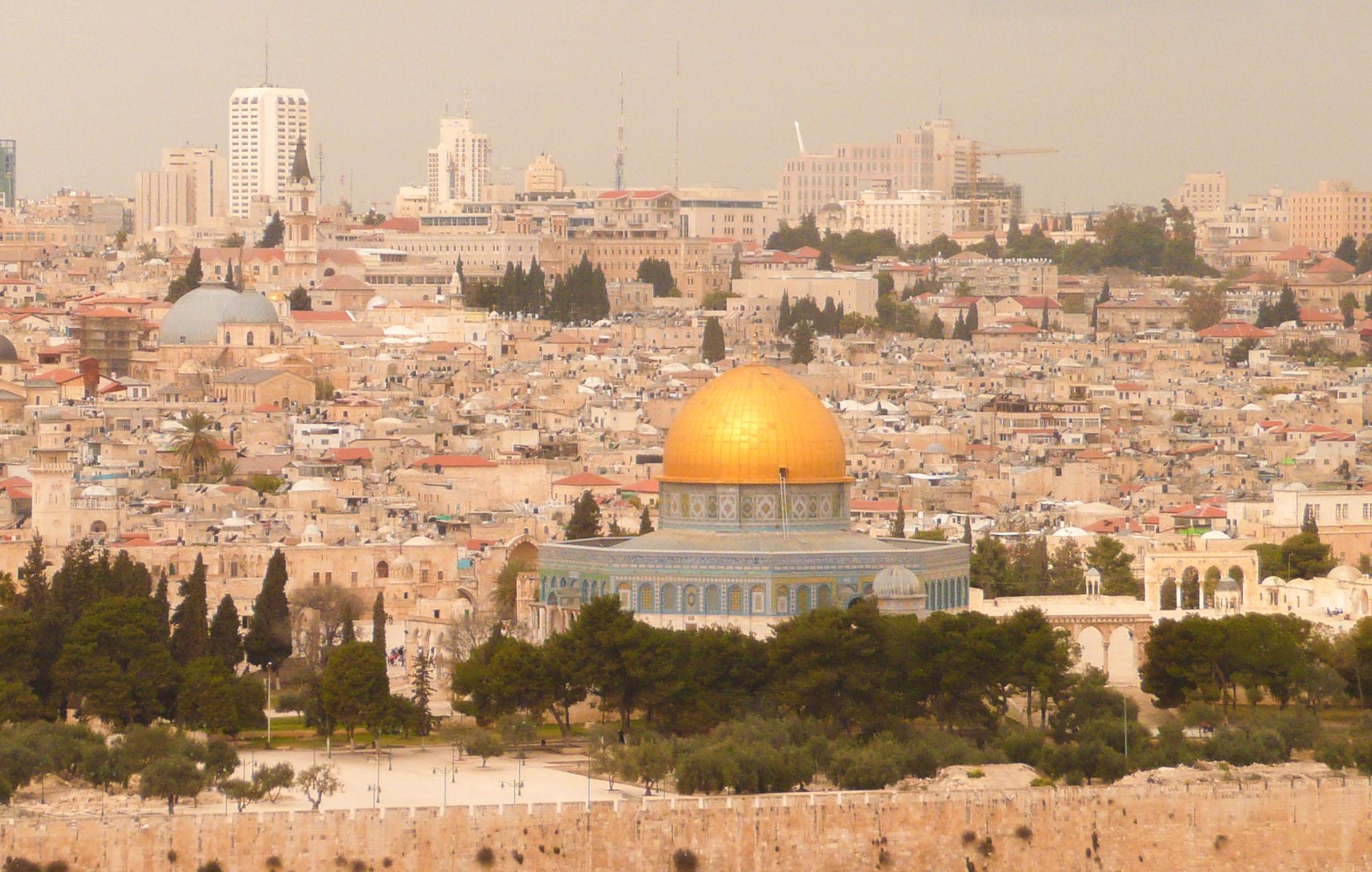 Israël: deze zes highlights mag je niet missen