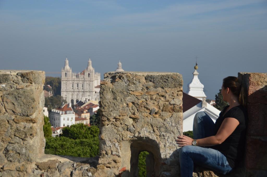 kasteel2 uitzicht