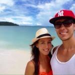 Op wereldreis met Daniel en Nancy