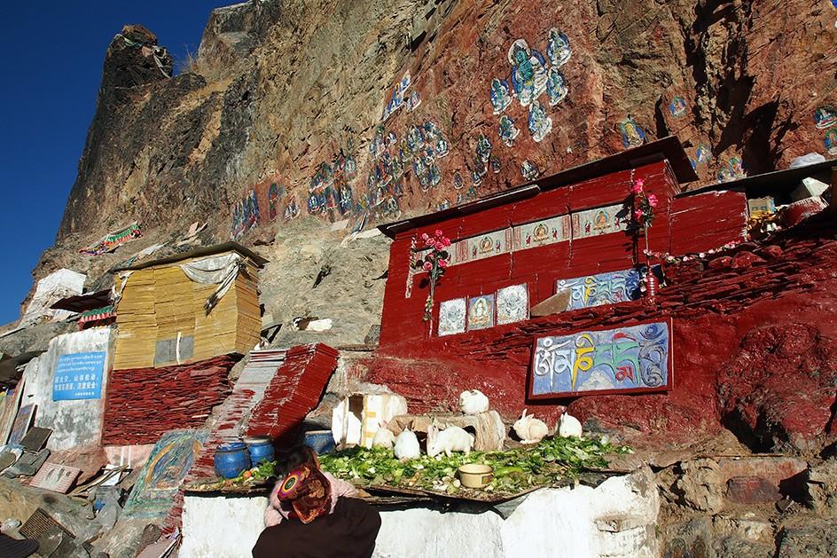 2-Tibet-Lhasa-Berg