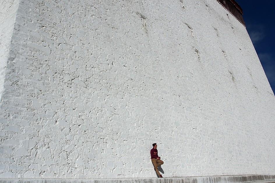 4-Tibet-Muur