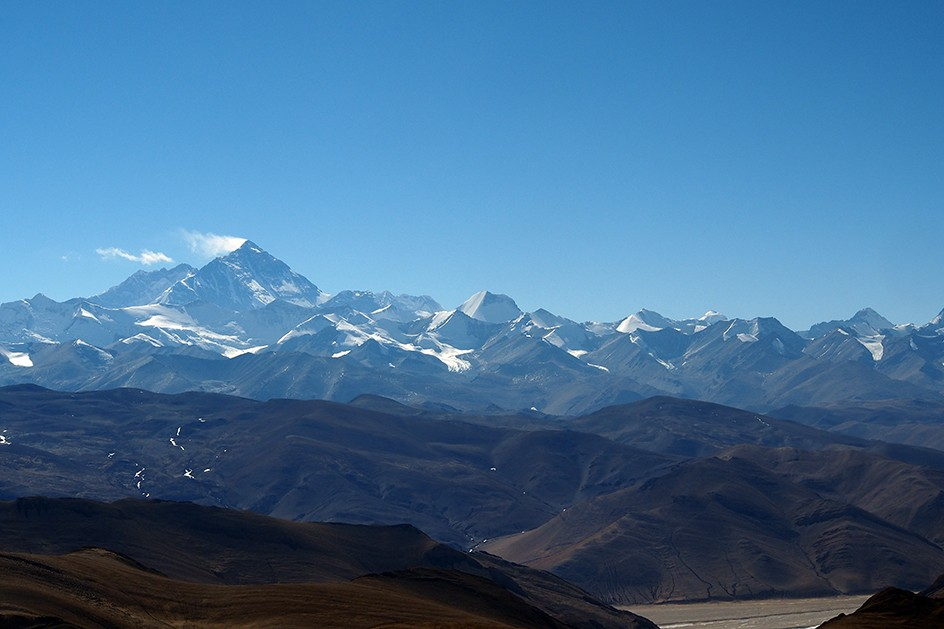 5-Tibet-mt-everest