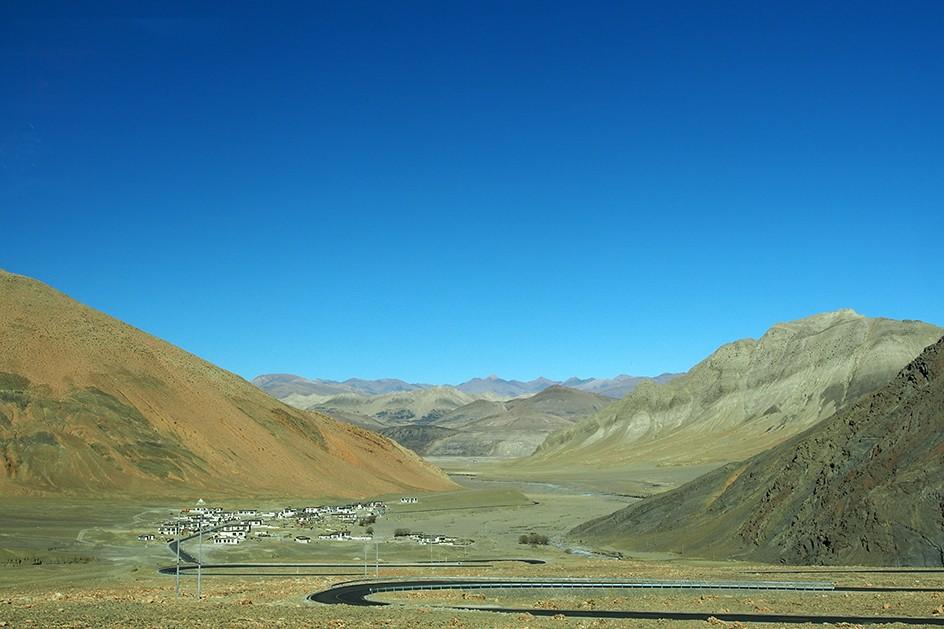 5-Tibet-onderweg