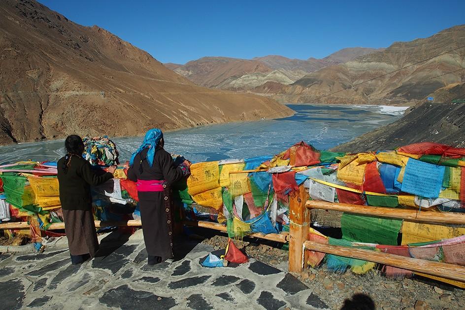 6-Tibet-Meer